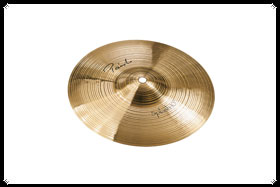 paiste signature splash 12